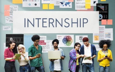Top 6 Things You Need to Know About Dot's Intern Program