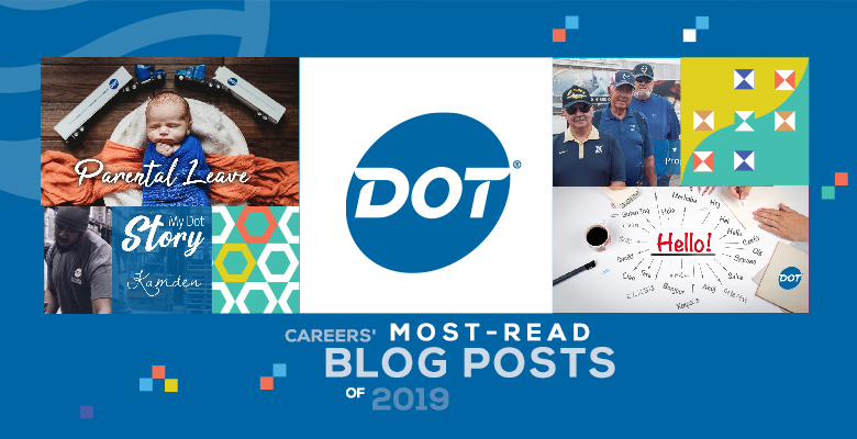 Top 8 Careers Blog Posts of 2019