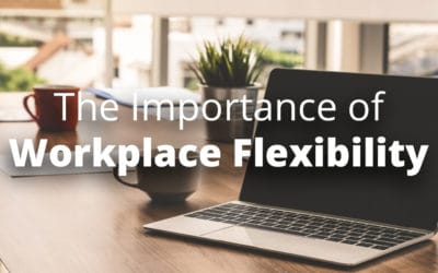 Workplace Flexibility at Dot Foods