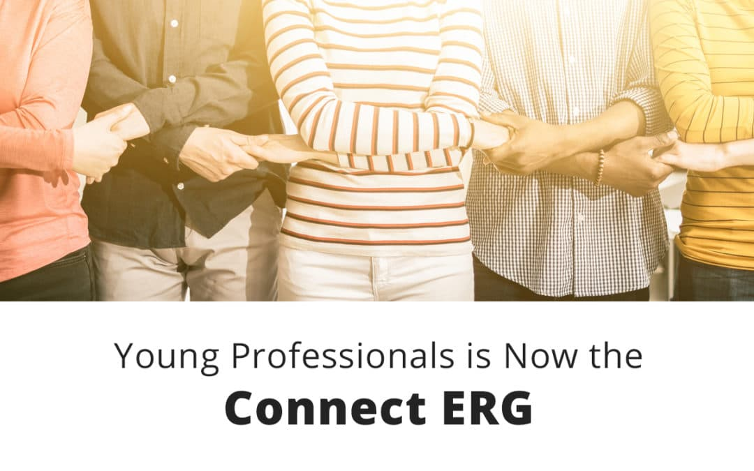 "The ERG Formerly Known as ""Young Professionals"""