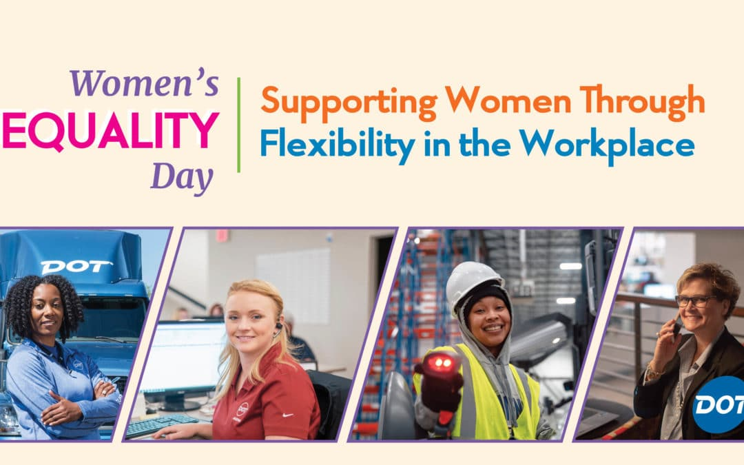 Supporting Women through Flexibility in the Workplace