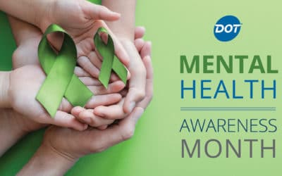 Mental Health Awareness Month Resources