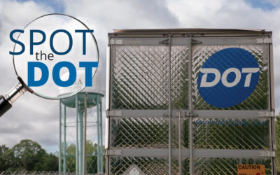How to Play Spot the Dot
