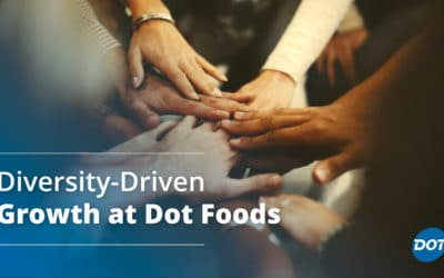 Diversity-Driven Growth at Dot Foods