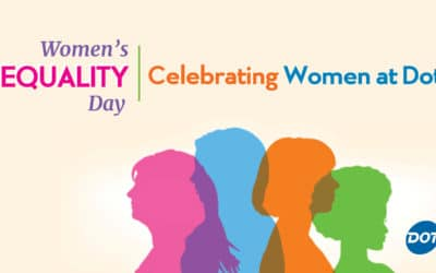 Women's Equality Day: Celebrating Women at Dot