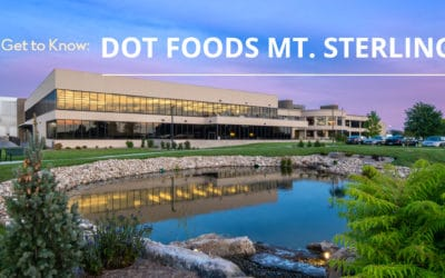 Get to Know Dot Foods Mt. Sterling
