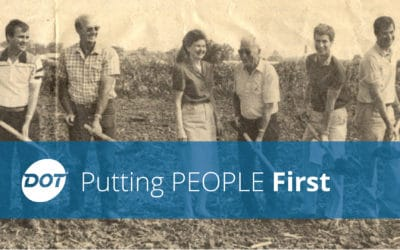 Put People First: A Value Since the Beginning