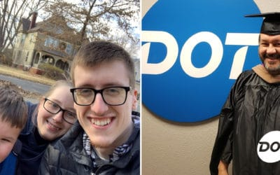 Investing in Your Education: TuitionReimbursement at Dot Foods